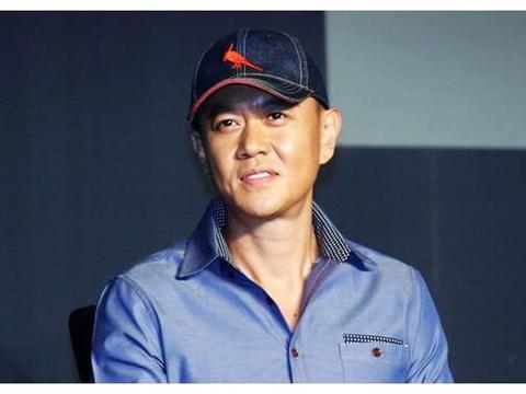 商人演员冯嘉怡,在演艺圈是一个特别的存在