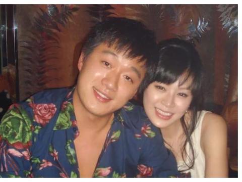 """佟大为与关悦:一见钟情的""""师生恋"""",相爱13年,至今没有绯闻"""