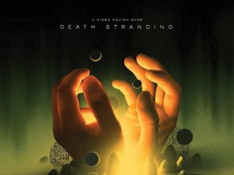 《死亡搁浅》、《塞尔达传说:织梦岛》原声OST开售!