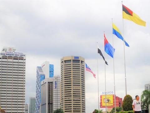 马来西亚:面积和日本接近,吉隆坡仅179万人