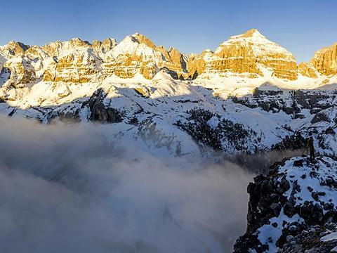 巴拉格宗,香格里拉的小江南,壮丽雪山、雄奇峡谷,很多人没去过