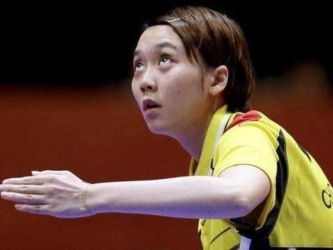 大冷门!中国台北队、中国香港队女单全军覆没 日乒6人顺利晋级