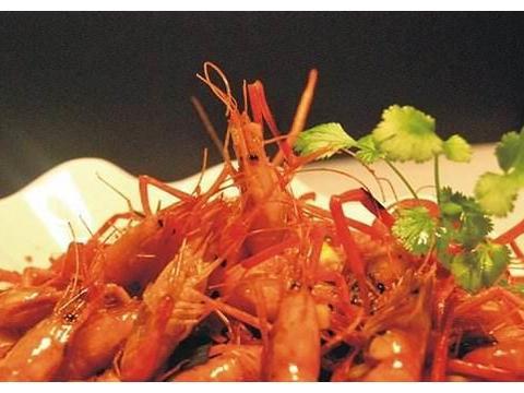 七夕会美食 | 吃虾