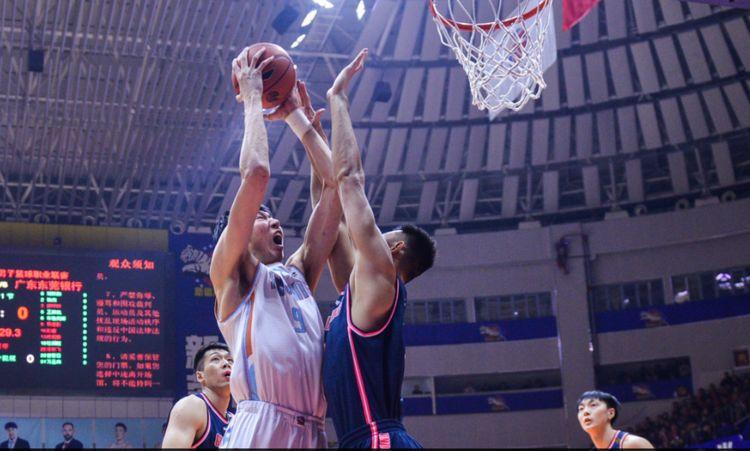 理论分析:广东有望44胜2负结束常规赛,最失望之人一定是姚明
