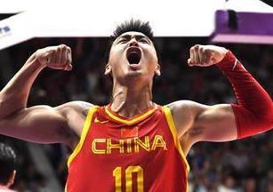 中国男篮遭重创!全能锋线悍将无缘奥运会落选赛,杜锋该怎么办?