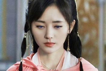 鞠婧祎唯一一次饰演反派,演技炸裂,却让人恨不起来