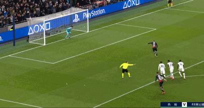 """0-1,穆里尼奥一脸苦相!热刺主场很""""安静"""",晋级概率恐二八开"""