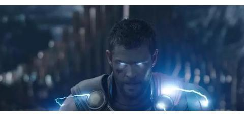 《雷神4》来了新编剧,奥斯卡大导加持,票房要破10亿了
