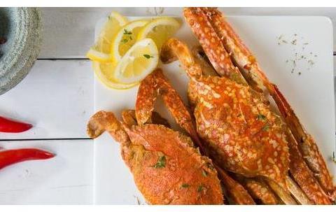 心理测试:哪一只螃蟹最美味?秒测你中秋节后会有什么好运?