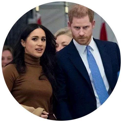 """哈里梅根为挣钱""""倒卖""""王室头衔,女王震怒,下令制裁!"""