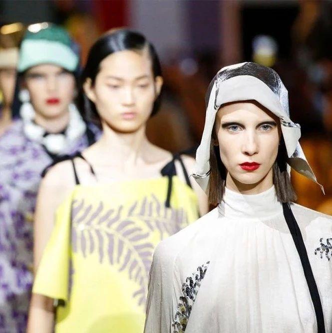 G新知 | 疫情之下,时尚界损失几何?各大时装品牌又会如何积极应对?