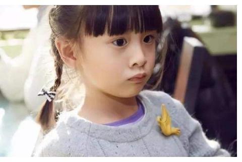 爸爸去哪儿7年前vs7年后,田雨橙颜值出众,张悦轩让人心疼