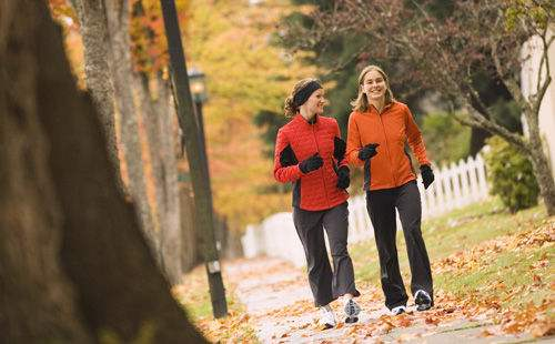 快走可以减肥,但不控制饮食等于零,饮食做好这5点,减肥更有效