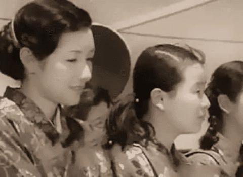 二战后10万日本女性不愿回国,而是选择留在东北,为什么