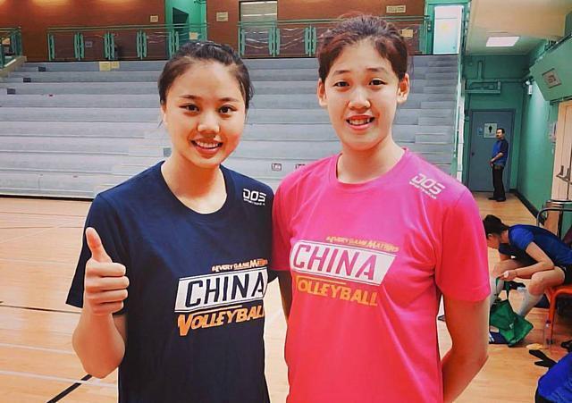 出道即巅峰!回顾中国女排一新星排球之路,东京奥运有望再创纪录