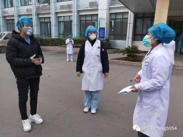 """第一批支援湖北医疗队""""宁夏第五人民医院""""医护人员现状如何?"""