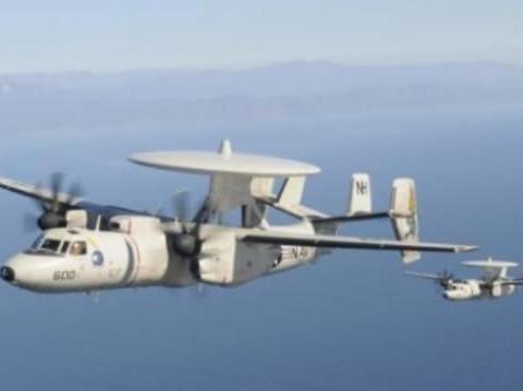 美军又自由航行,052D成功进入国际海域,成功包抄罗斯福号后路
