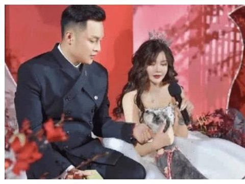 网红韩安冉宣布离婚,原因居是结婚6天老公就出轨?