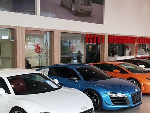 打工族必须丑拒的4种车,不是说你买不起,买完绝对会后悔