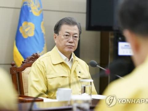 在野党想弹劾文在寅,韩民主党代表:不像话