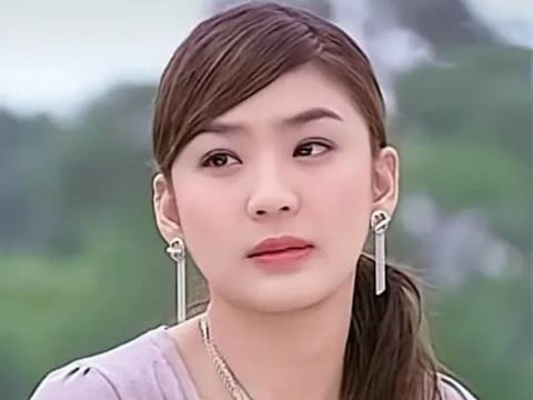 千年女配洪小玲虽然不火,不过年轻时出演的欧雅若却成了经典