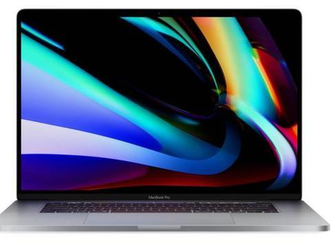 性能提升大,新MacBook Pro 13有消息:10代酷睿、32G内存