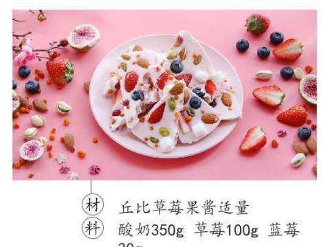 超火小零食酸奶水果脆片,口感似冰淇淋的绵滑,低脂瘦身又养颜
