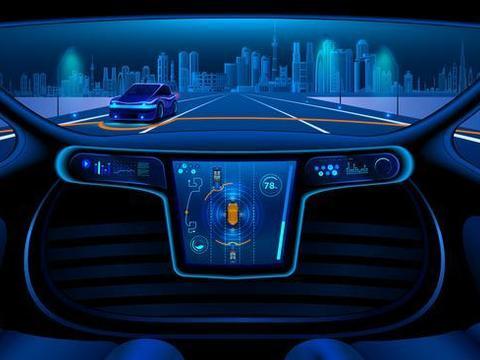 """激光雷达""""加持""""无人驾驶,国内外企业竞相入局"""