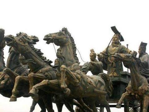 老外:秦始皇为何不西征?评论提出一个观点,中国人听了都会自豪