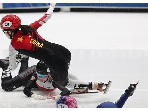 武大靖成绩下滑,整个速滑队与韩国队距离被明显拉开,问题出在哪