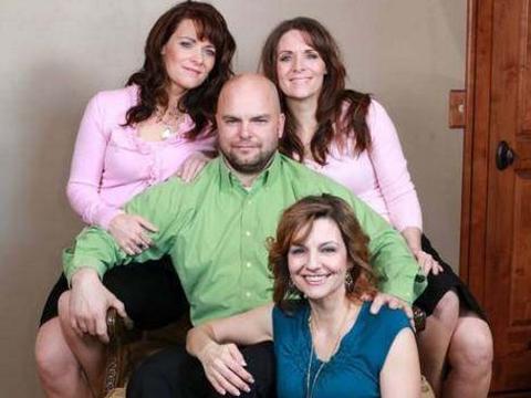 男子娶了三位媳妇,生育了21个子女,她们之间的关系让人无语