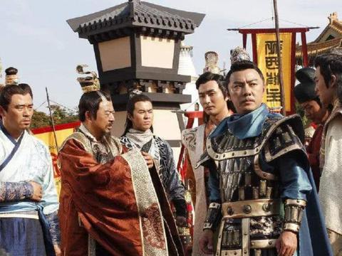 窦建德麾下有个猛将,起兵反唐为主报仇雪恨,连杀唐朝数员大将