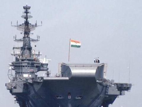 印度要取消第三艘航母计划,再次引发潜艇派和航母派的大辩论