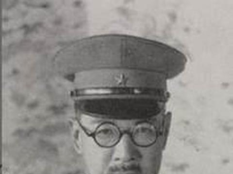 简述:制造南京大屠杀的主犯谷寿夫,被执行枪决的过程