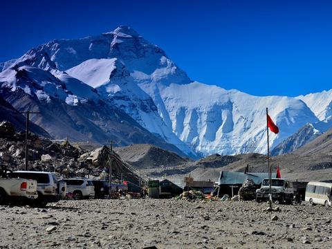 自驾西藏,为什么高原反应,原来是你的最大摄氧量在作怪?