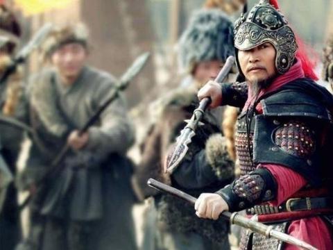 他单枪斩杀粘罕, 生擒金国大将金兀术, 岳飞死后其选择了隐退。