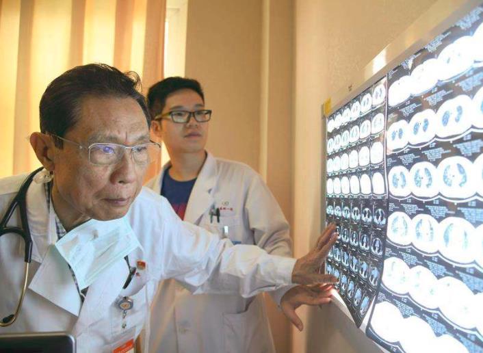 科技抗疫:钟南山与哈佛大学成立新冠肺炎科研攻坚小组