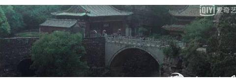 《刺客聂隐娘》:侯孝贤把湖北的山川拍得真美