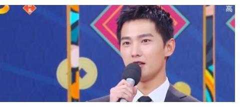 [消息]杨洋《快乐大本营》下周播出 帅气杨总在线撩粉