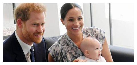 哈里梅根下月退出王室 女王禁止其用王室标签赚钱