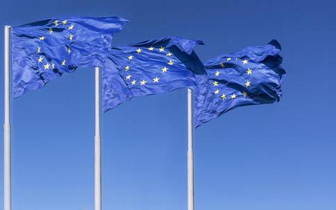 欧盟启动新的数字战略 开启对中美的数字追赶