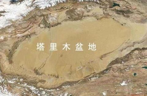 把塔里木盆地变成一个湖泊,把海水灌入,沿海地区会怎样?