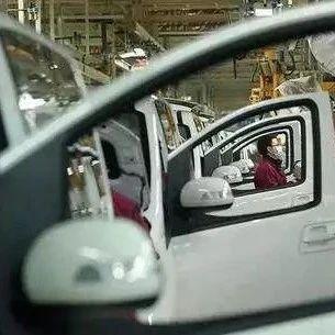 车坛快报 | 商务部明确将出台稳定汽车消费政策措施