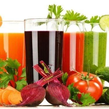 比欧根茎蔬菜汁的成分介绍