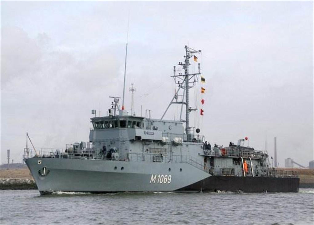 吃下美英法定心丸,土耳其挑衅莫斯科底线多国军舰封锁俄海军基地