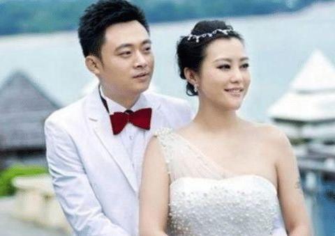 曾是邓超初恋女友,先嫁李光洁后嫁刘烨