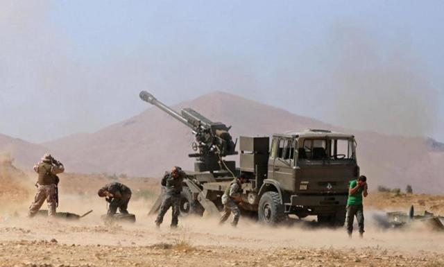 纸老虎现原形?埃尔多安刚威胁要开战,土军却迅速撤离伊德利卜