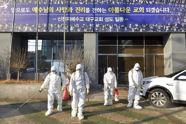 海陆空三军全部沦陷,韩国国防部管制官兵休假,不允许外出
