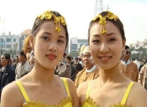 """中缅边境""""通婚""""很严重,难道缅甸姑娘这么好娶"""