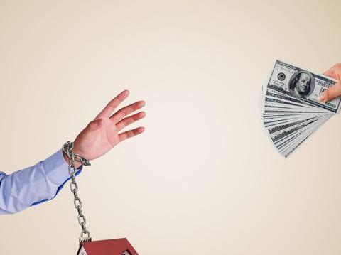 1.4亿家庭背负28万亿房贷! 一旦房价下跌, 会有什么后果?